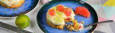 Croquant aux agrumes Ivanof, Retrouvez des recettes gourmandes et légères avec Daylice de Bridélice : trouvez l'inspiration pour vous simplifier le quotidien !