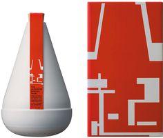 Yaoki Shochu Bottle : オシャレなパッケージの食品 - NAVER まとめ