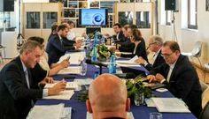 Si riunisce per la prima volta in Sicilia la Commissione Politiche Agricole - http://www.canalesicilia.it/si-riunisce-la-volta-sicilia-la-commissione-politiche-agricole/