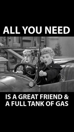 """I Love Lucy """"Off to Florida"""" Season 6 - Episode 6 (11-12-56) When Lucy misplaces two train tickets to Florida, she and Ethel consult the classified section, hoping to share a ride with someone driving south. They team up with a peculiar middle-aged woman, Mrs. Grundy, who's bent on getting to Florida in record time."""