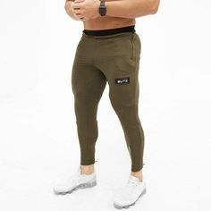 Mens Designer Gym Bottoms Fitness Gear, Workout Gear, Sweatpants, Gym, Legs, Fabric, Collection, Design, Products
