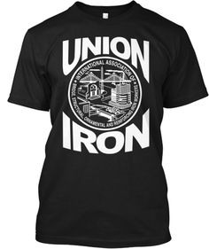 UNION IRONWORKERS - Limited Edition