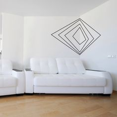 Corner 3D Art - Vinyl Wall Decal Sticker by WallumsWallDecals on Etsy https://www.etsy.com/listing/92369482/corner-3d-art-vinyl-wall-decal-sticker