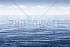 Endless Sea - Wall Mural & Photo Wallpaper - Photowall