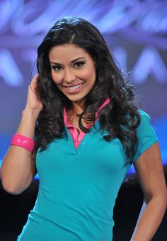 Manuela Arbelaez from back in the day. #ManuelaArbelaez
