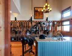 Stable Style: 8 Tack Rooms to Inspire | Horses & Heels