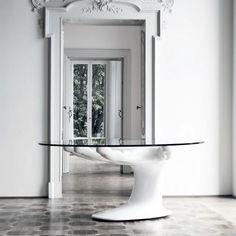 Tavolo - Mano - design Alessandro Bosco - BBB