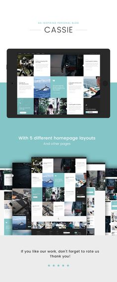 16 best Motorcycle WordPress Themes & Templates images on Pinterest ...