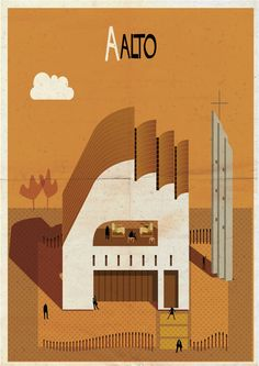 ARCHIBET - abcdefghijklmonp's of architecture by federico babina