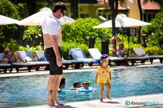 Family time | Victoria Resort Hoi An Hoi An, Best Hotels, Victoria, Life