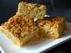 Great Bloggers Bake off - week 5 - tray bakes! - Keynko - A crafty family