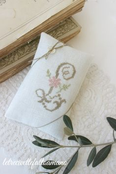 embroidery -