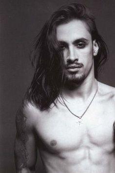 Nuno Bettencourt. the love of my life ♥