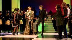 "Salzburger Landestheater: Trailer ""Joseph and the Amazing Technicolor Dreamcoat"" #Theaterkompass #TV #Video #Vorschau #Trailer #Theater #Theatre #Schauspiel #Tanztheater #Ballett #Musiktheater #Clips #Trailershow"