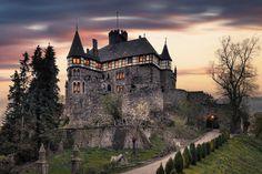 Schloss Berlepsch Witzenhausen (Hessen)