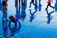 provocative-planet-pics-please.tumblr.com #shadow #kids #children #girl#boy#fun#sunset#zadar #croatia #crazy #art #photo #photooftheday #night #evening #bestday #blue#sunpower#lights #planets #stars #running #jumping #squats #4legs #curlyhair #curlyhead by kitadelaropa https://www.instagram.com/p/BBgD3zTmoLB/