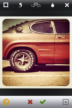 Goodyear Wheels, Study, Cars, Vehicles, Autos, Rolling Stock, Automobile, Vehicle, Studio