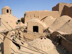 Yazd, Iran