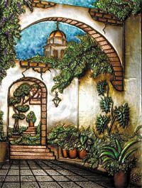 El arte de dar volumen: 25 de septiembre 2004 .::. El Diario de Hoy .::. elsalvador.com