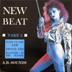 Various - New Beat - Take 5 (Vinyl, LP) at Discogs