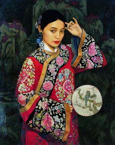 邸立丰 Di Li Feng
