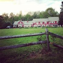 The Vermont Inn: