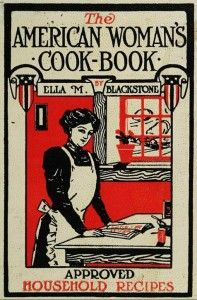 1910 Cookbook that you can read through. Recipes in this one are pretty simple. Marry them up with some good ole organic food and get your body ready for summer!