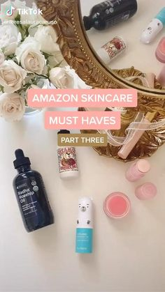 Beauty Tips For Glowing Skin, Health And Beauty Tips, Beauty Skin, Beauty Care, Beauty Hacks, Beauty Essentials, Travel Essentials, Haut Routine, Skin Care Routine For Teens