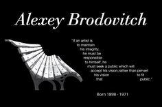 Alexey Brodovitch by DJ Gates Alexey Brodovitch, Page Layout Design, Gates, Dj, Artist, Movie Posters, Artists, Film Poster, Billboard