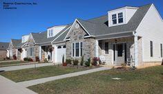 Rempfer Construction, Inc. Construction, Mansions, House Styles, Home Decor, Building, Decoration Home, Manor Houses, Room Decor, Villas