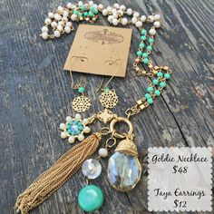 Plunder Design Jewelry is vintage and fun and made right here in the USA! Host a party in home, online, or on the go! Interested in joining? Use my ID 201 at sign up!