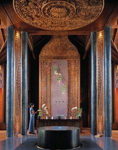 Reethi Rah Resort @kristurnbull135  is so beautifull this ambiance very unique #luxury space