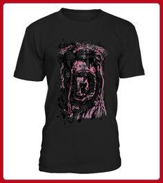 tshirt LION TIGER and um kitten - Tiger shirts (*Partner-Link)