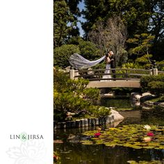 19 Best Earl Burns Miller Japanese Garden Weddings Images