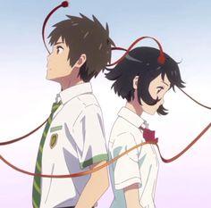 Kawaii Anime Girl, Anime Art Girl, Otaku Anime, Anime Manga, Wallpaper Animé, Chibi, Anime Reccomendations, Your Name Anime, Anime Music Videos