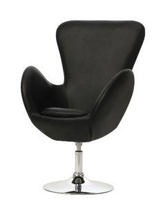 Coaster Home Furnishings 902100 Leisure Swivel Chair, Black Coaster Home Furnishings,http://www.amazon.com/dp/B00BFXS39G/ref=cm_sw_r_pi_dp_Cgtktb0HNZ7MMYPD