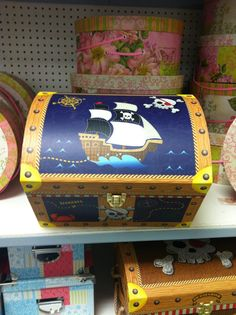 Pirate baby boys room!!!