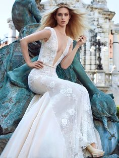 @Maysociety Galia Lahav Ivory Tower Collection