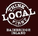 Think Local First...Bainbridge Island Brewing...allows dogs and kids (open Fri @ 2pm and Sat/Sun Noon)