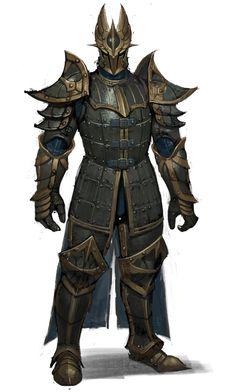 ArtStation - armor, sueng hoon woo