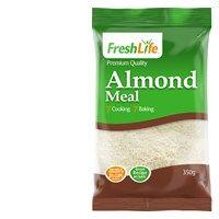 Freshlife Almonds Ground Meal Online Supermarket, Almond Recipes, Almonds, Free Food, Meals, Meal, Almond Joy, Almond, Yemek
