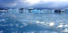 Nuevo récord de deshielo de la banquisa ártica