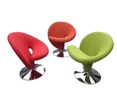 Ziggy Lounge Chair by AllModern - Dwell