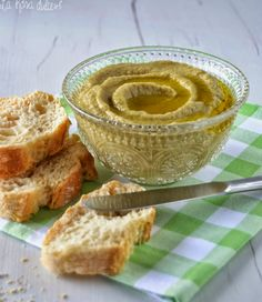 <center>BABA GHANOUSH</center>   La Rosa Dulce Hummus, Eat Pretty, Vegetarian Recipes, Healthy Recipes, Cooking Light, Quick Easy Meals, Food For Thought, Vegetable Recipes, Tapas