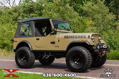 1985 AMC Jeep CJ7 Photo 8 Military Jeep, Jeep Commander, Old Jeep, Custom Jeep, Jeep Patriot, Jeep Willys, Jeep Liberty, Jeep Compass, Jeep Renegade