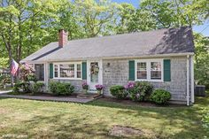 $279,000 - View 21 photos of this 1 Beds 1.0 Bath  home built in 1966. Well Maintained 2 Bedroom 1 Bath Ranch ~ Great Neighborhood ~ On The Hyannisport Lin