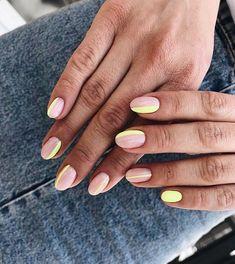 FUN SPRING/SUMMER NAILS TO TRY AT H  NAIL ART MANICURE SPRING SUMMER AT HOME NEON FUN  TREND COLOR NAILS 2020       #nails #coffinnails #acrylicnails #nailart #naildesign #summernails #shortnails #whitenails