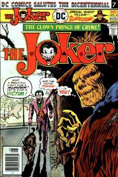 COMIC_joker_8 #comic #cover #art
