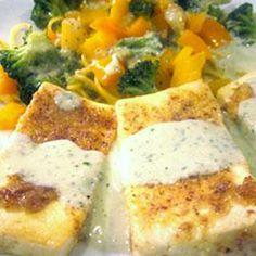 lemon tofu Vegan Lunch Recipes, Delicious Vegan Recipes, Raw Food Recipes, Vegan Vegetarian, Healthy Recipes, Vegan Food, Healthy Snacks, Healthy Eating, Quinoa Pasta