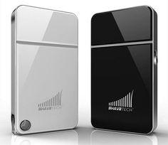 ShaveTech USB Rechargeable Travel Shaver